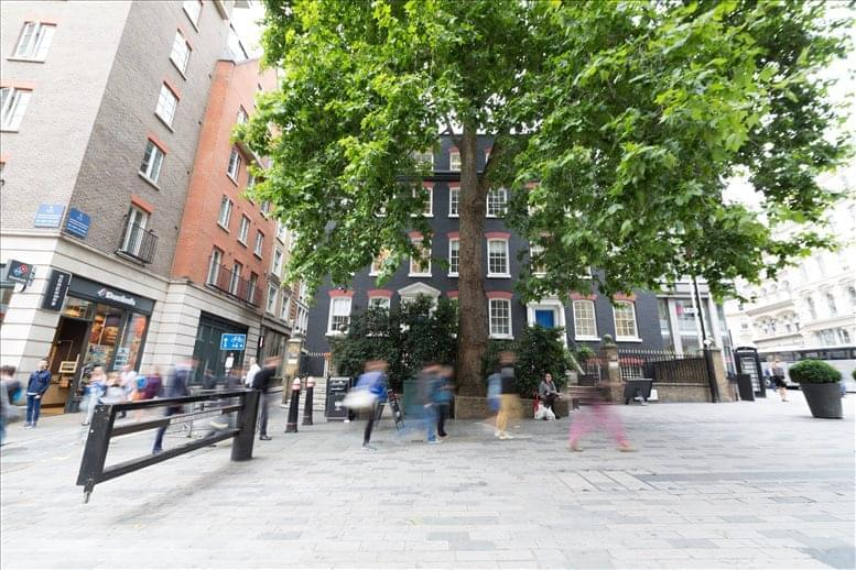 Photo of Office Space on 28 Queen Street, Central London The City