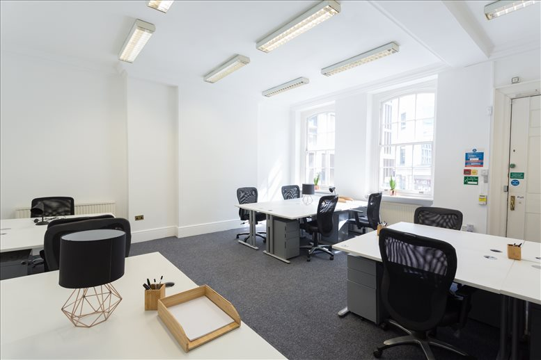 28 Queen Street, Central London Office for Rent The City