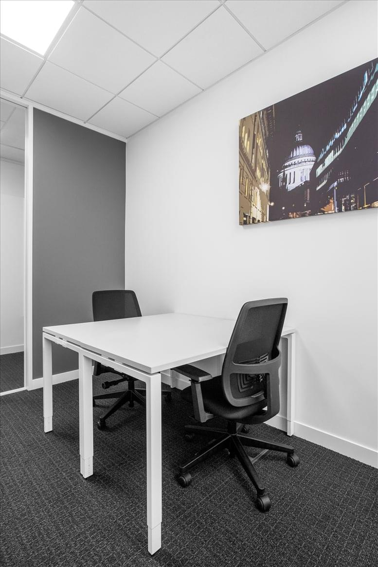 Photo of Office Space on 16 Upper Woburn Place Euston