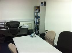 Photo of Office Space on Beldham House, Parr Road, Stanmore - Edgware