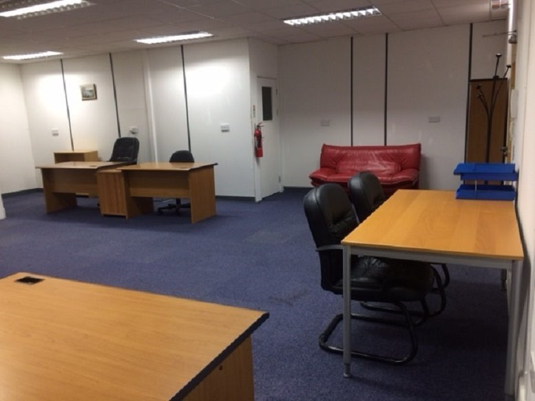 Photo of Office Space on Minerva Business Centre, Minerva Road Park Royal
