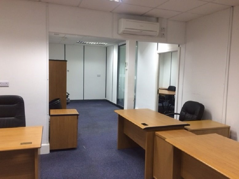 Picture of Minerva Business Centre, Minerva Road Office Space for available in Park Royal