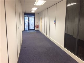Photo of Office Space on Unit 6, Minerva Business Centre, Minerva Road, Park Royal - Park Royal