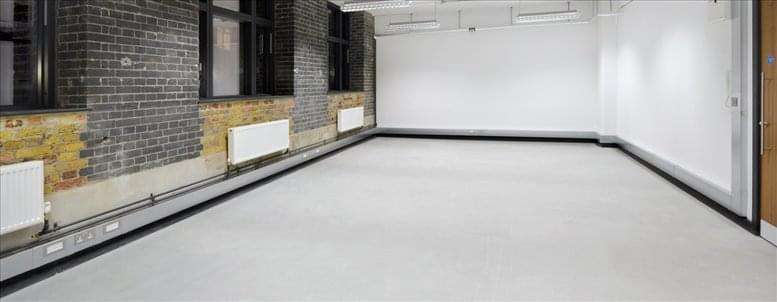 Pill Box, 115 Coventry Road, East London Office for Rent Bethnal Green