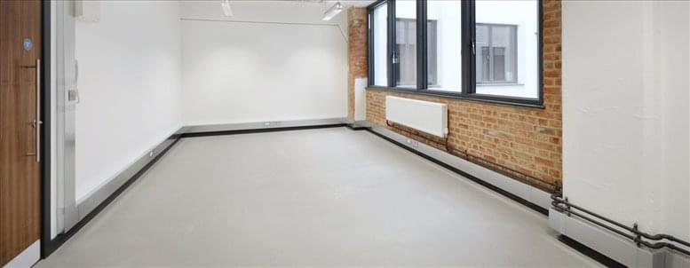 Picture of Pill Box, 115 Coventry Road, East London Office Space for available in Bethnal Green