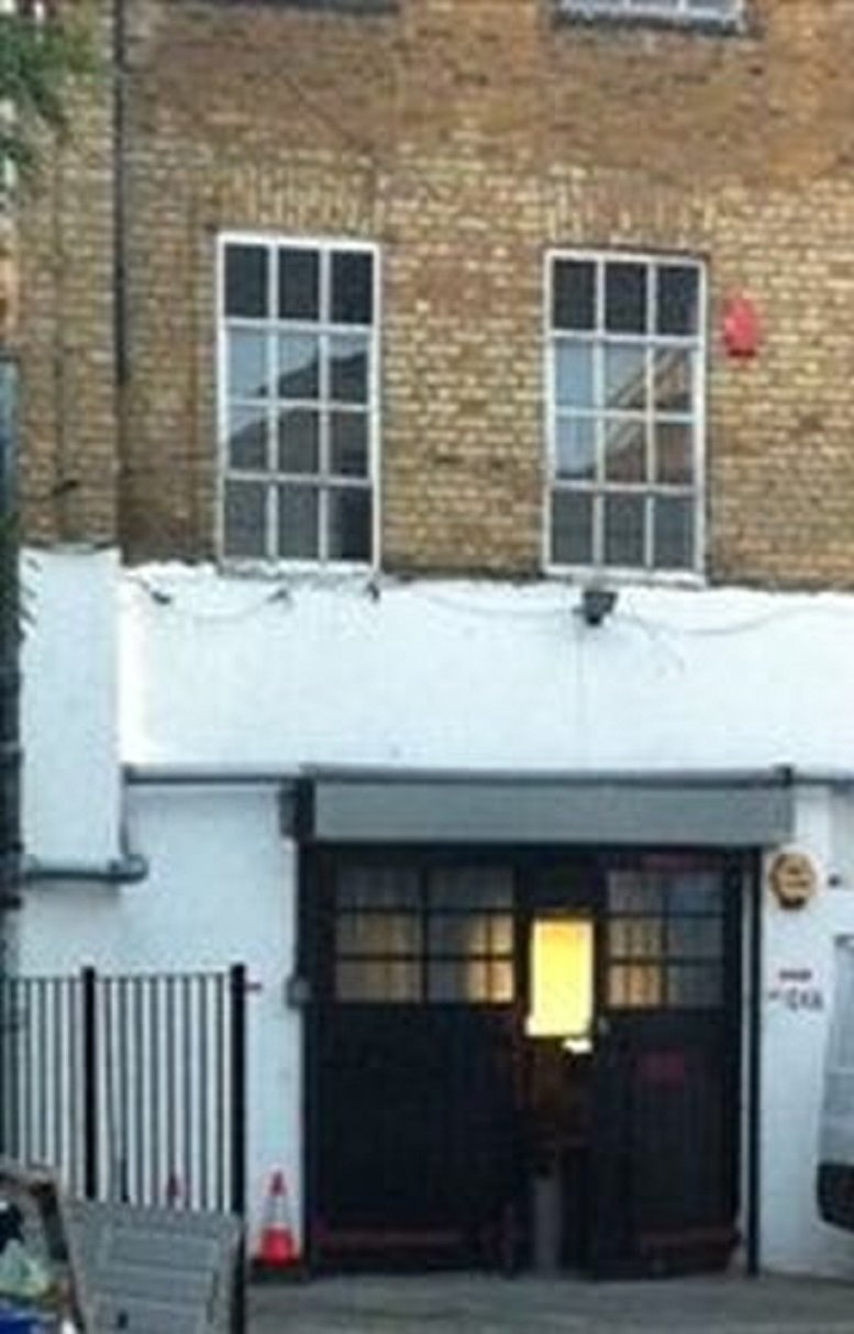 Office for Rent on Stamford Works, 3 Gillett Street, Dalston Hackney