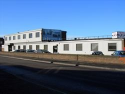 11 - 17 Fowler Road, Hainault Business Park Office Space Ilford