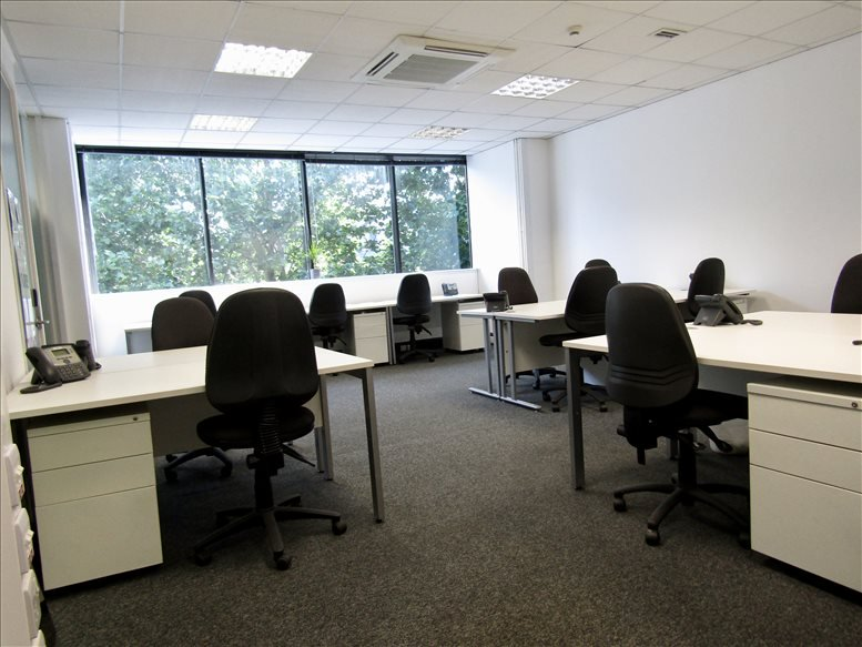 Image of Offices available in Victoria: 231 Vauxhall Bridge Road, Victoria