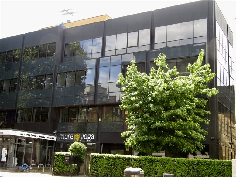 Victoria Office Space for Rent on 231 Vauxhall Bridge Road, Victoria