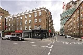 Photo of Office Space on 6 Dorset Street, Marylebone - Marylebone