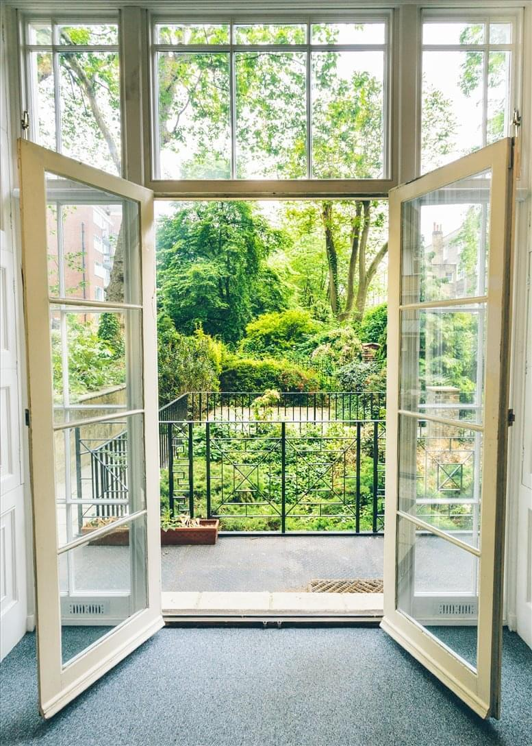 55-56 Russell Square Office for Rent Bloomsbury