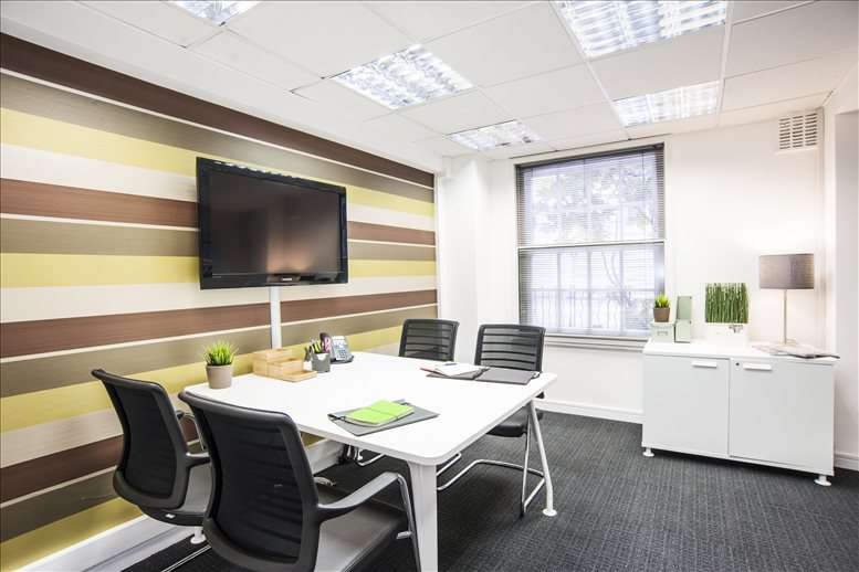 Photo of Office Space on 1 Burwood Place, Hyde Park Estate West End