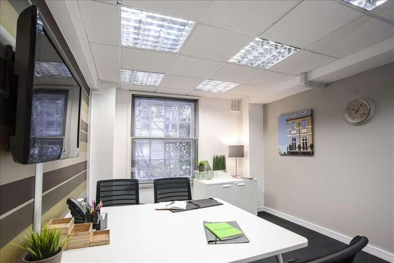 1 Burwood Place, Hyde Park Estate Office for Rent West End