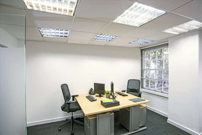Picture of 1 Burwood Place, Hyde Park Estate Office Space for available in West End