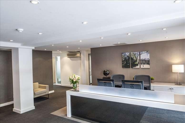 Office for Rent on 1 Burwood Place, Hyde Park Estate West End