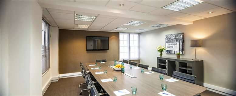 Image of Offices available in West End: 1 Burwood Place, Hyde Park Estate