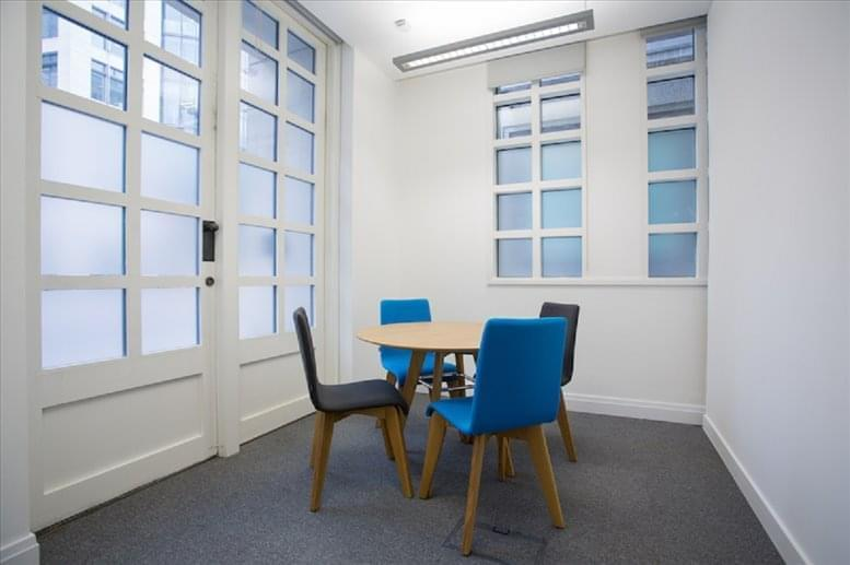 81 Farringdon Street, London Office Space Farringdon