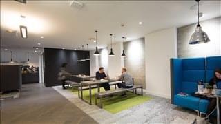 Photo of Office Space on 81 Farringdon Street - Farringdon