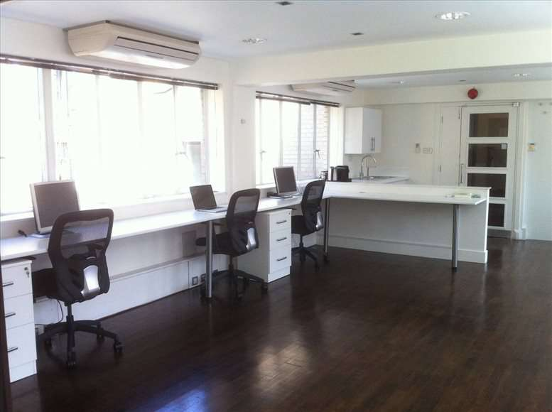 Picture of 2 Foubert's Place, Soho Office Space for available in Oxford Circus