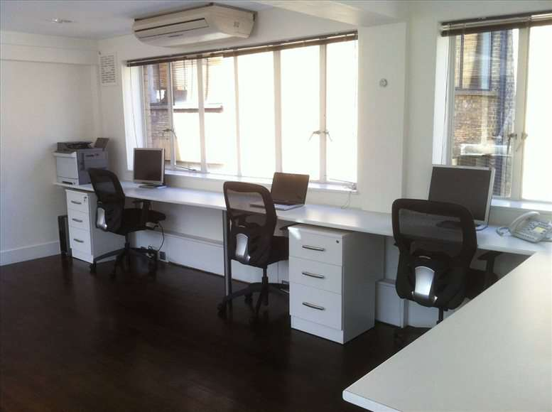 Office for Rent on 2 Foubert's Place, Soho Oxford Circus