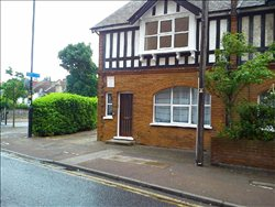 4 Greenford Road available for companies in Sutton