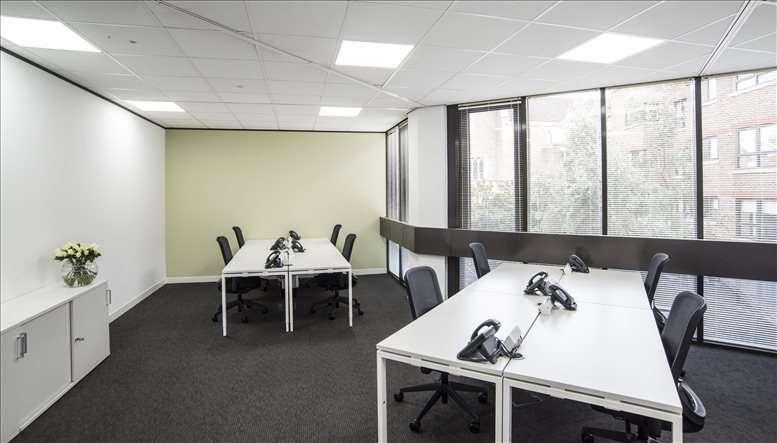 Photo of Office Space on 239 High Street Kensington, Central London Kensington