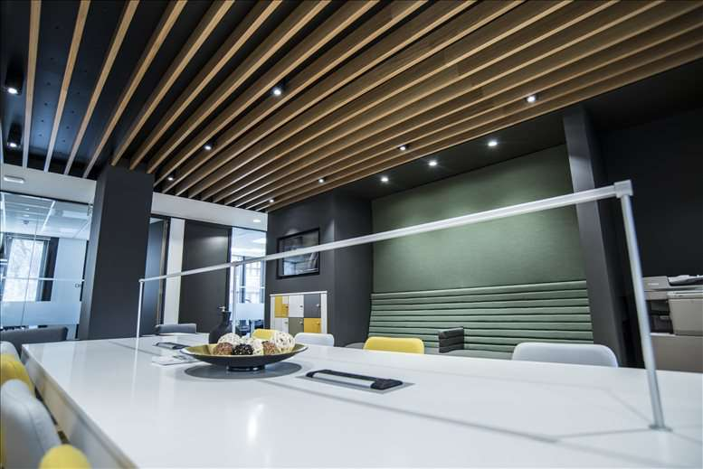 Image of Offices available in Kensington: 239 High Street Kensington, Central London