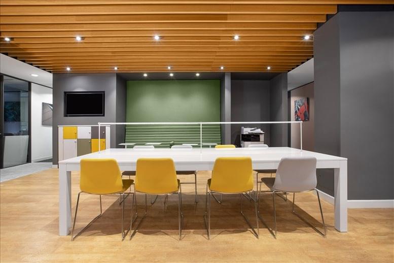 239 High Street Kensington, Central London Office for Rent Kensington