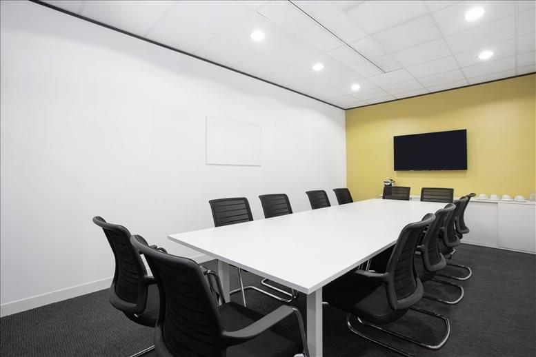 Picture of 239 High Street Kensington, Central London Office Space for available in Kensington