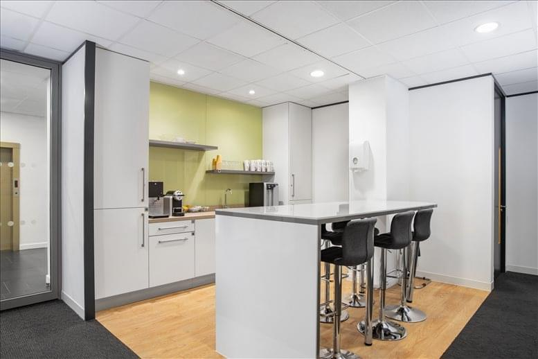 Office for Rent on 239 High Street Kensington, Central London Kensington