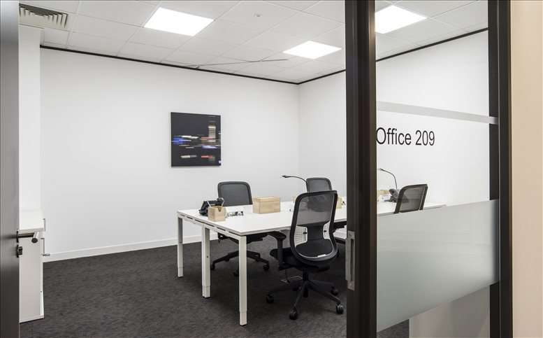 Photo of Office Space available to rent on 239 High Street Kensington, Central London, Kensington