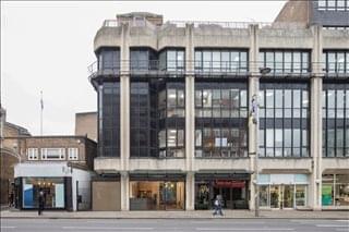 Photo of Office Space on 239 High Street Kensington, Central London - Kensington