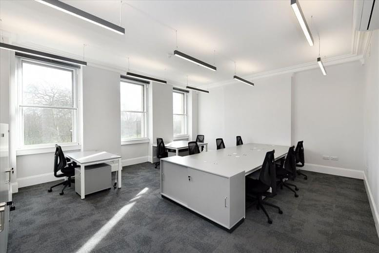 Picture of 118 Piccadilly Office Space for available in Mayfair