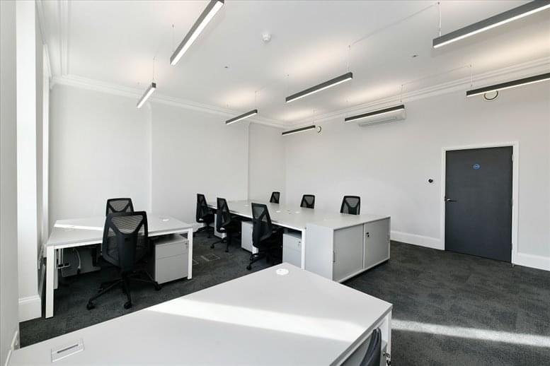 Office for Rent on 118 Piccadilly Mayfair