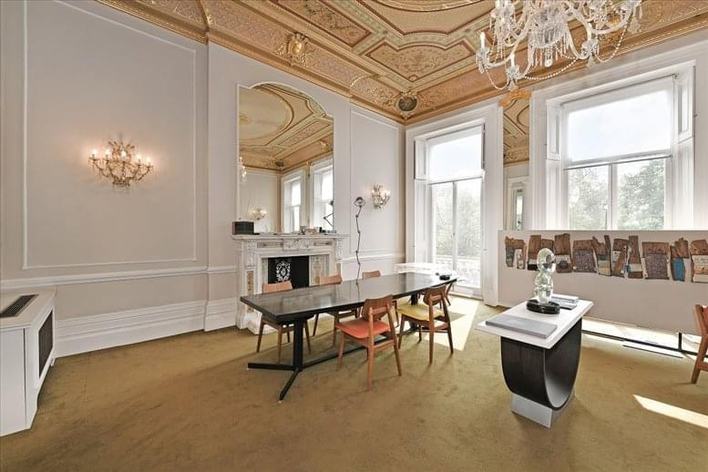 Image of Offices available in Mayfair: 118 Piccadilly