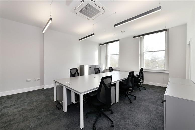 Rent Mayfair Office Space on 118 Piccadilly