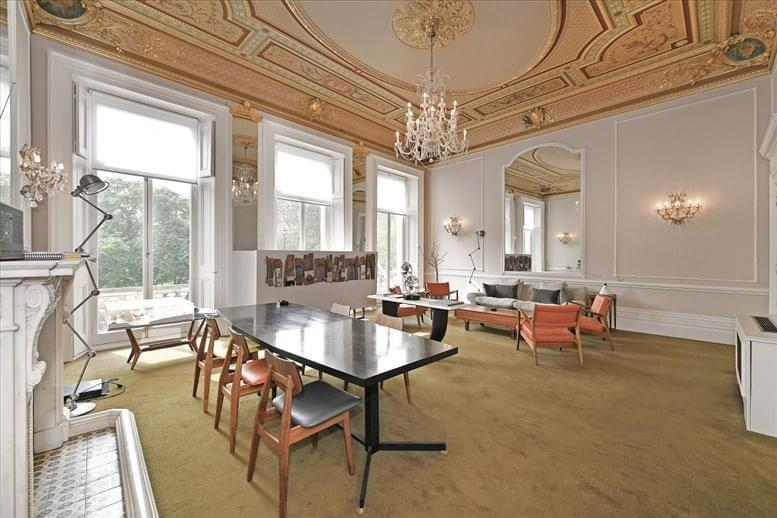 Photo of Office Space available to rent on 118 Piccadilly, Mayfair