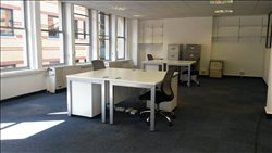Photo of Office Space on 25 Furnival Street, Holborn Chancery Lane