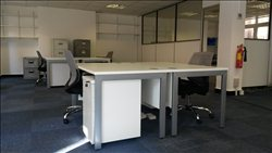 Picture of 25 Furnival Street, Holborn Office Space for available in Chancery Lane