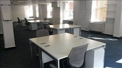 Photo of Office Space on 25 Furnival Street, Holborn - Chancery Lane