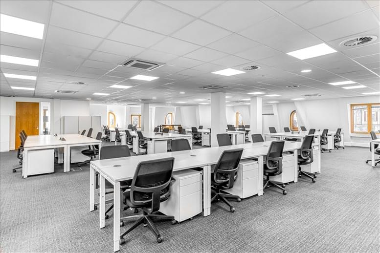 Photo of Office Space on 48 Warwick Street, Soho Piccadilly Circus