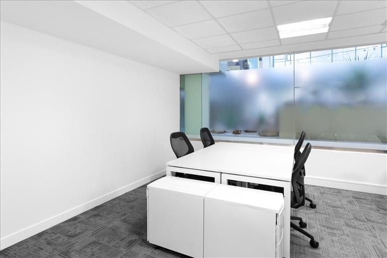 48 Warwick Street, Soho Office for Rent Piccadilly Circus