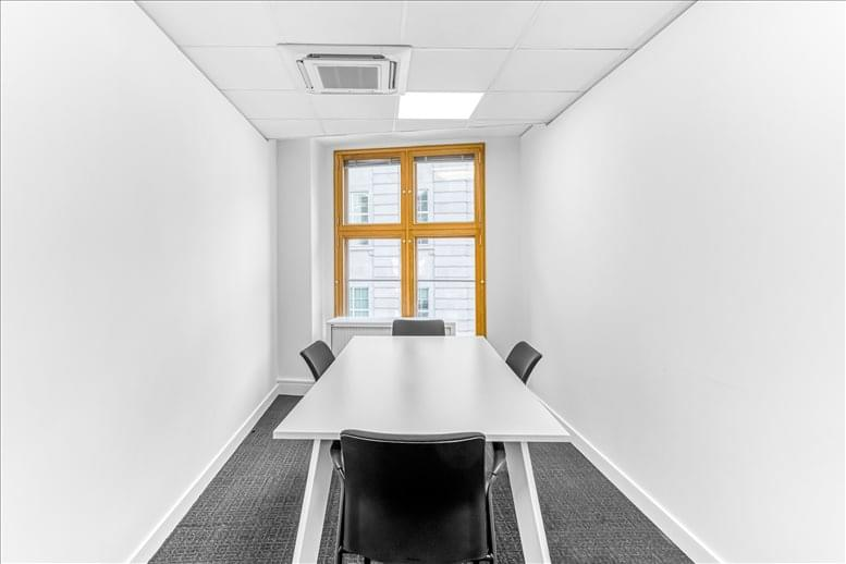 Image of Offices available in Piccadilly Circus: 48 Warwick Street, Soho