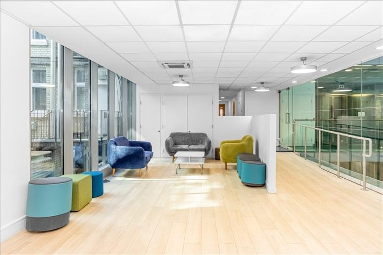 Rent Piccadilly Circus Office Space on 48 Warwick Street, Soho