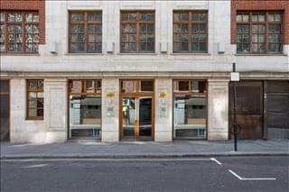 Photo of Office Space on 48 Warwick Street, Soho - Piccadilly Circus