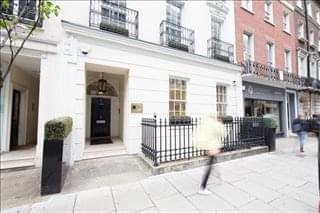 Photo of Office Space on 128 Wigmore Street - Marylebone