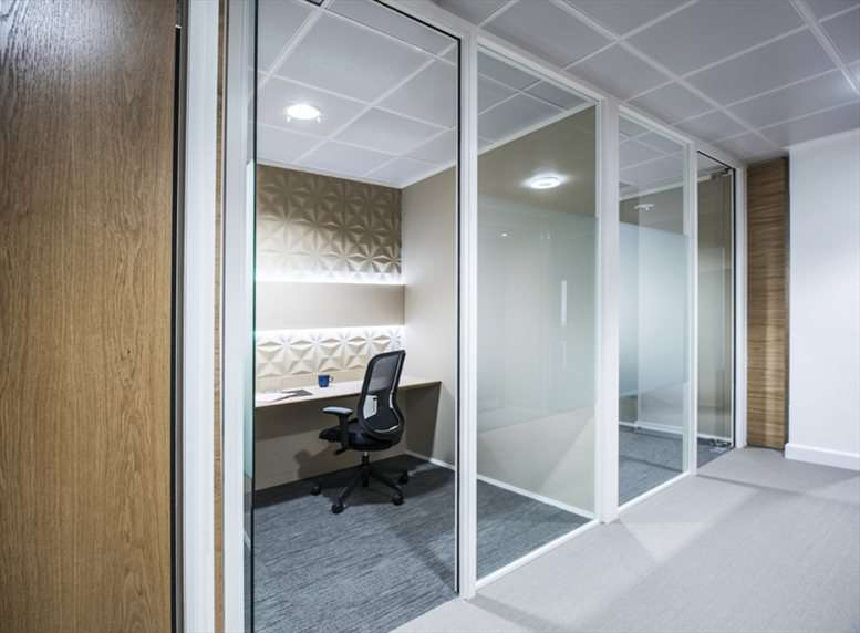 Photo of Office Space available to rent on 2 Tallis Street, London, Blackfriars