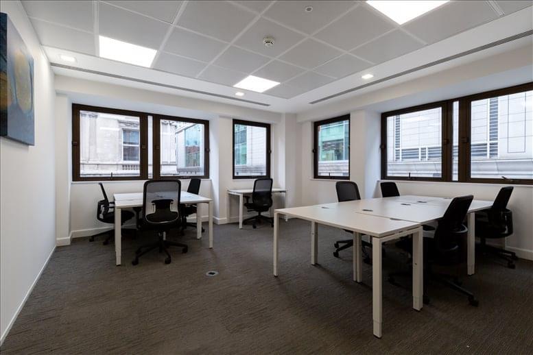 Photo of Office Space on 2 Tallis Street, London Blackfriars