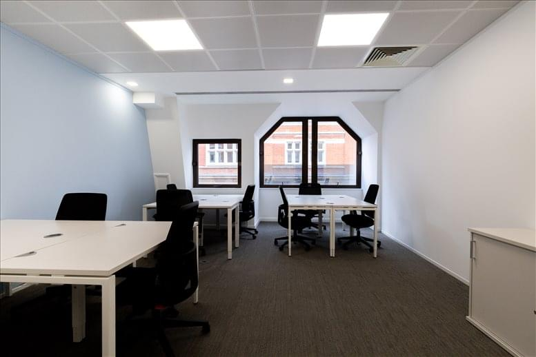2 Tallis Street, London Office for Rent Blackfriars