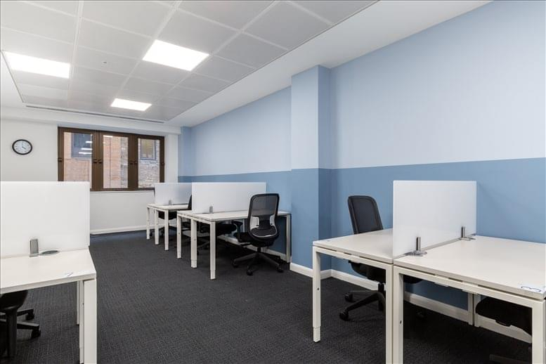 Picture of 2 Tallis Street, London Office Space for available in Blackfriars